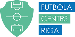 "FC ""Rīga"" Logo"