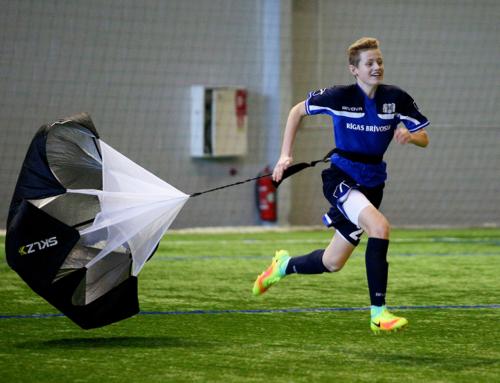 2017. gada Rīgas Futbola akadēmijas sezonas atklāšanas pasākums.