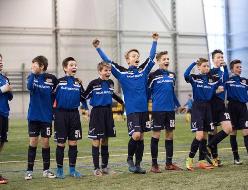 Riga City Cup 2018 | U-13